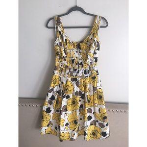 Nordstrom Dresses - Moody Floral Dress